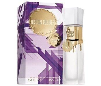 Justin Bieber Collector's Edition Parfum