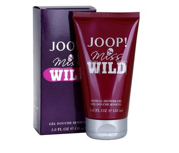 Joop Miss Wild SHOWER GEL