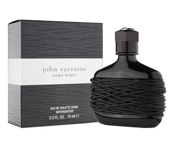 John Varvatos Dark Rebel Toilette
