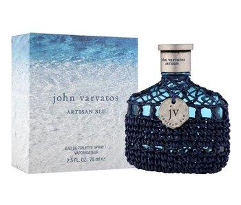 John Varvatos Artisan Blue Toilette