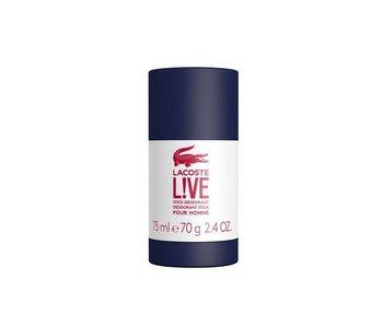 Lacoste Live Pour Homme Deodorant Stick