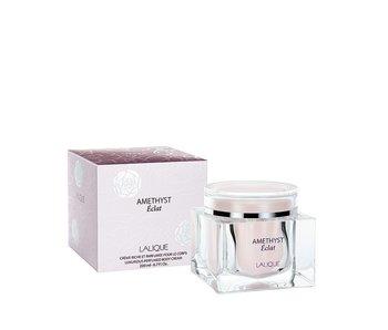 Lalique Amethyst Eclat Body Cream