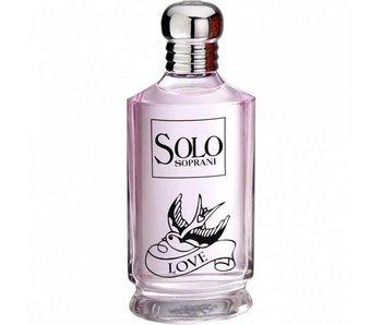 Luciano Soprani Solo Soprani Love Toilette