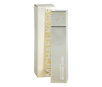 Michael Kors 24K Brilliant Gold Parfum