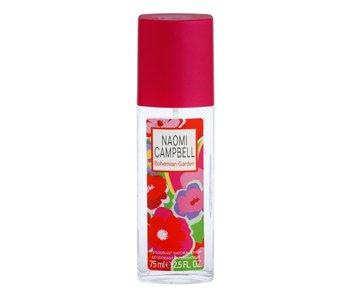 Naomi Campbell Bohemian Garden Deodorant