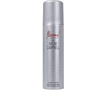 Naomi Campbell by Naomi Deodorant