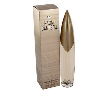 Naomi Campbell Naomi Campbell Toilette