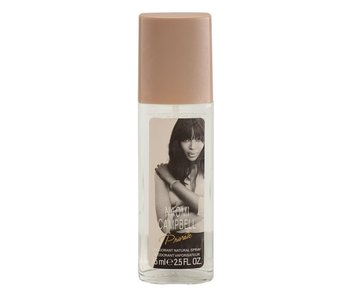 Naomi Campbell Private Deodorant