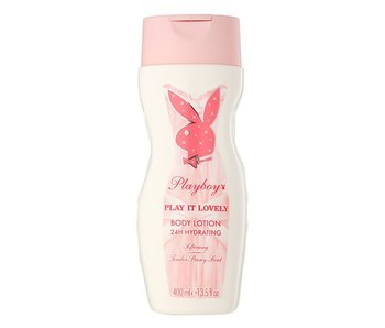 Playboy Play It Lovely For Her BODY LOTION 250ml