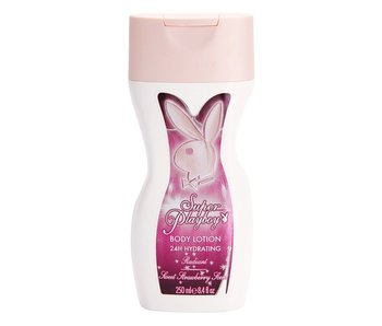 Playboy Super Playboy For Her BODY LOTION 250ml