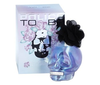 Police To Be Rose Blossom Toilette