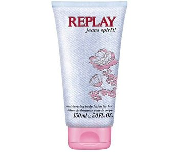 Replay Jeans Spirit! for Her SHOWER GEL