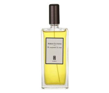 Serge Lutens Sa Majeste la Rose Parfum