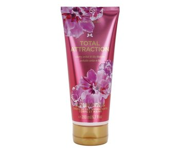 Victoria Secret Total Attraction BODY CREAM