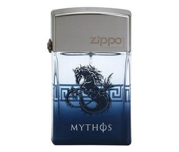 Zippo Mythos Pour Homme Toilette