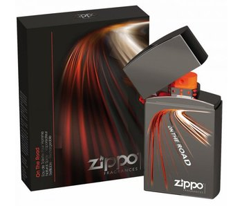Zippo On The Road refillable Toilette