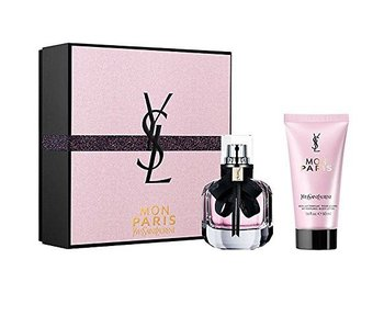 Yves Saint Laurent Mon Paris Gift Set 30 ml and Mon Paris 50 ml