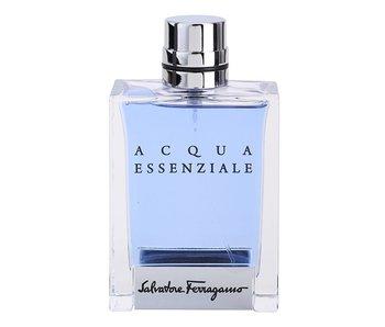 Salvatore Ferragamo Essenziali Acqua Pour Homme