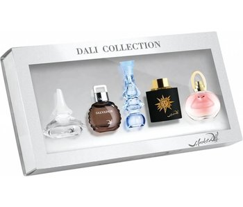 Salvador Dali Miniature Collection for Men and Women