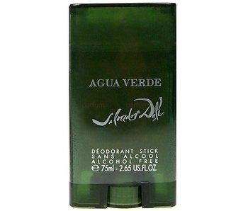 Salvador Dali Agua Verde Deodorant Stick
