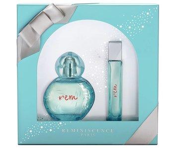 Reminiscence Rem Gift Set 100 ml and Rem 20 ml
