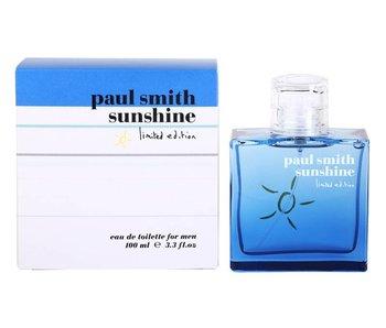 Paul Smith Sunshine 2014
