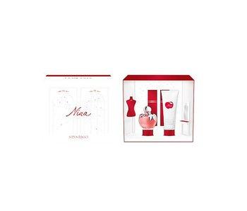 Nina Ricci Nina Gift Set 50 ml and Nina 75 ml