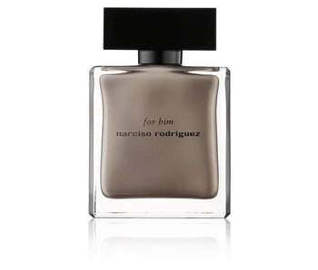 Narciso Rodriguez Narciso Rodriguez For Him Parfum