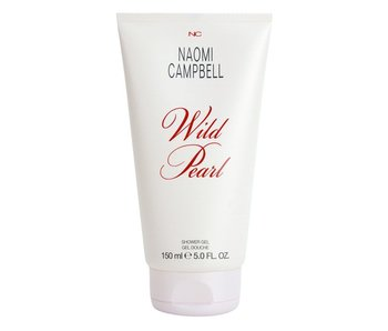 Naomi Campbell Wild Pearl Shower Gel