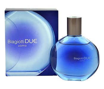 Laura Biagiotti Due Uomo Aftershave Lotion
