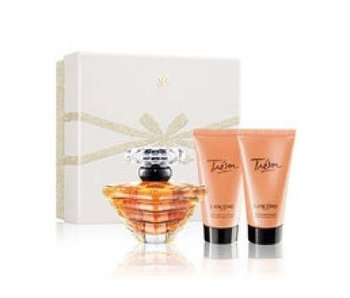 Lancôme Great Gift Set Tresor 30ml, Tresor 50 ml and 50 ml Tresor