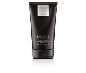 Lalique Hommage a L'Homme Shower Gel