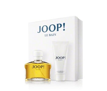 Joop Le Bain Gift Set 40 ml and 75 ml Le Bain