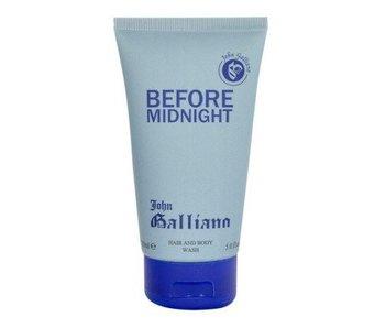John Galliano Before Midnight Shower Gel