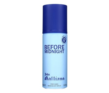 John Galliano Before Midnight Deodorant