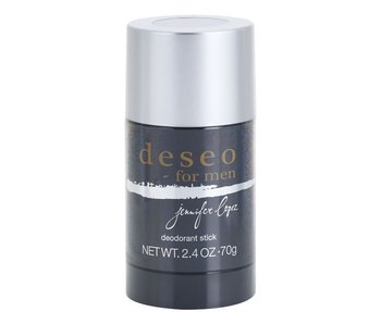 Jennifer Lopez Deseo for Men Deodorant Stick