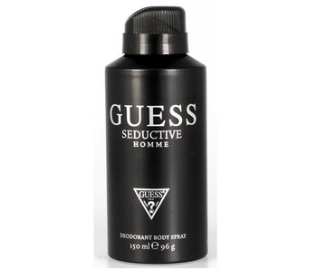 Guess Seductive for Men Deodorant