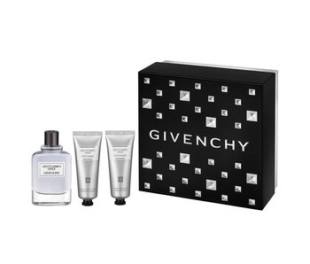 Givenchy Only Gentleman Gift Set 100 ml Gentleman Only a 75 ml Balm Gentleman Only 75 ml