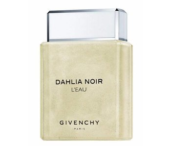 Givenchy Dahlia Noir l`Eau Shower Gel