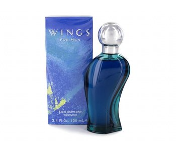 Giorgio Beverly Hills Wings for Men