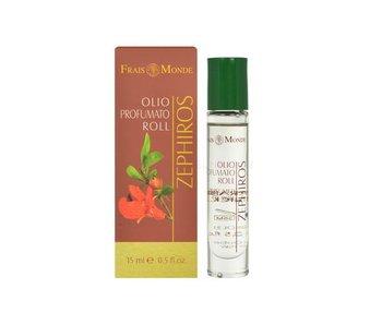 Frais Monde Zephiros Perfumed oil with roll