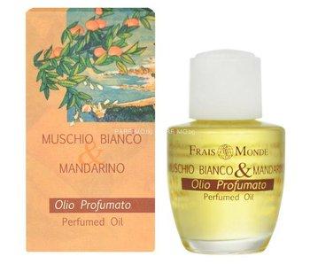 Frais Monde White Musk and Mandarin Orange