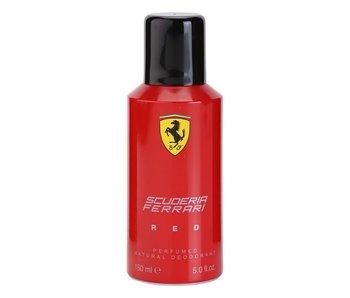Ferrari Ferrari Red Deodorant