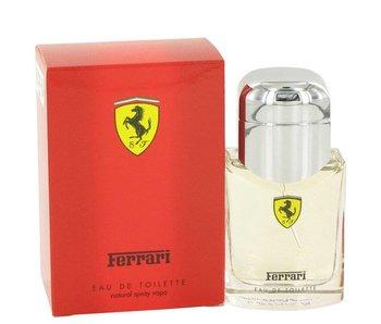 Ferrari Ferrari Red Aftershave Lotion