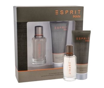 Esprit Esprit Man Gift Set 30 ml and Esprit Man 75 ml