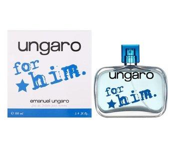 Emanuel Ungaro Ungaro for Him