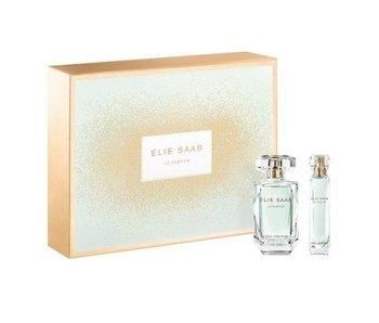 Elie Saab Le Parfum L´Eau Couture Gift Set 50 ml and Le Parfum L´Eau Couture 10 ml