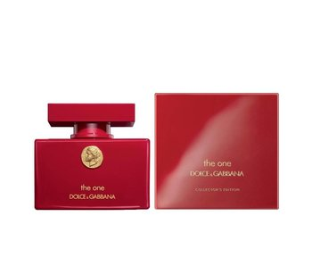 Dolce & Gabbana The One Collector`s Edition