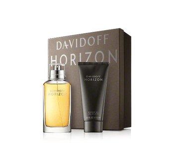 Davidoff Horizon Gift Set 75 ml and Horizon 75 ml
