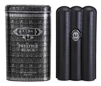 Cuba Cuba Prestige Black